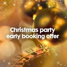christmas parties tickets grosvenor casino leeds leeds sun