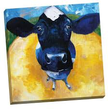 Home Design Store Parnell Amazon Com Portfolio Canvas Decor Cow Tale By Sean Parnell Large