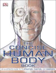 buy the concise human body book an illustrated guide to its