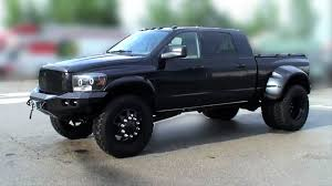 2006 Dodge 3500 Truck Accessories - optimus 1200hp dodge ram 3500 twin turbo megacab dually youtube