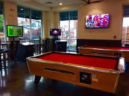 Free Pool Tables Free Pool Fridays In Clifton U2013 And Bull Cincinnati