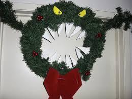 11 pop culture christmas wreaths mental floss