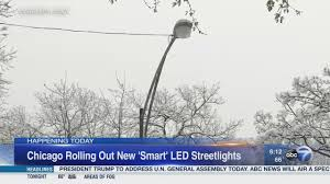 who to call when street lights are out city rolling out new smart led streetlights in south shore