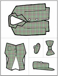 thanksgiving reading activities joseph had a little overcoat fold and tell story flannelboard