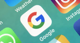 search google u0027s search app on ios gets a twitter like trends feature