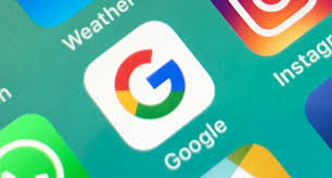 google u0027s search app on ios gets a twitter like trends feature