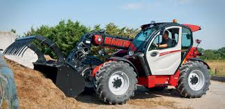 introduction manitou newag telehandlers feyter group