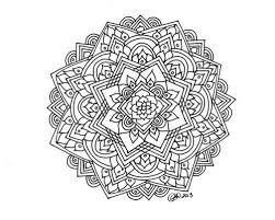 39 coloring pages mandala uncategorized printable coloring