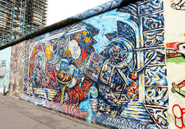 travel diary berlin wall east side gallery by camille co it s pretty obvious how interested i am with the berlin wall and all the events that ensued because of it i think it s because it perfectly portrays how we
