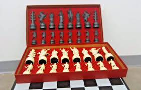 drinking board games shot glass chess set 32 glasses endless fun
