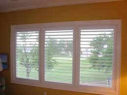 Arched Window Curtain Window Shutter Blinds U2013 Awesome House