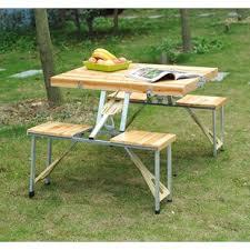 Folding Bench Picnic Table Convertible Picnic Table Bench Wayfair