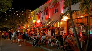 imagenes miami de noche sightseeing in miami bikini hostel