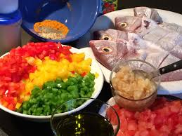 cuisine au four recette poissons au four