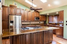 kitchen cabinets with countertops kitchen cabinets granite countertops in phoenix az