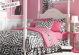 Zebra Print Bedroom Sets Zebra Print Bedroom Decorating Ideas