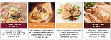 la cuisine de babeth gastronomie du sud ouest foies gras