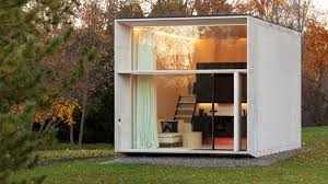 kodasema launches tiny prefab home for 150k in uk