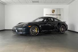 Porsche 911 Turbo - 2017 porsche 911 turbo s for sale in colorado springs co 17290a