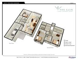 three bedroom apartments the glen the buffalo area u0027s premier