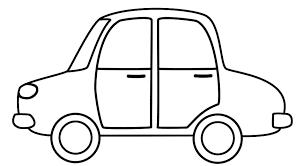 21 dessins de coloriage voiture enfant à imprimer sur LaGuerchecom