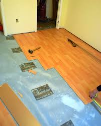 easy to install flooring for bathroom stunning how to a laminate