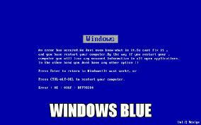 Windows Meme - windows blue windows 7 launch party know your meme