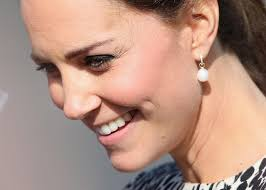 kate middleton s earrings orsini jewellery similarities to kate middleton s jewellery style