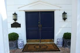 blue front doors examples ideas u0026 pictures megarct com just