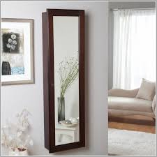 Girls Jewelry Armoire Full Length Mirror With Jewelry Storage For Girls Imagineny