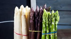 cuisiner asperge verte asperges cuisson les éplucher ou non vertes ou blanches leurs