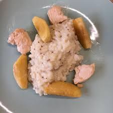 cours de cuisine meaux recette risotto au brie de meaux sur la cuisine de cécile de