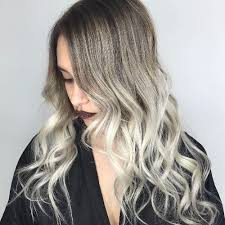 silver brown hair silver highlights in brown hair brown hairs