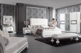 chambre a coucher blanc laque brillant chambre a coucher blanc laque brillant cadre de lit tte de lit laqu