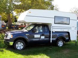 Camper For Truck Bed Slide In Truck Camper Warehouse Host Camper Lynx And Bobcat
