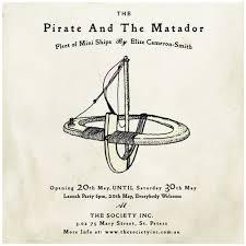 pirate u0026 matador
