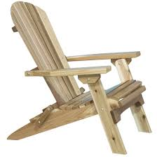 adirondack chair rustic log furniture by amish meadows