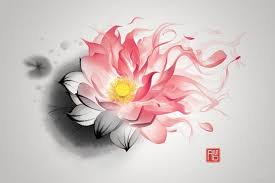 watercolor lotus tattoo watercolor lotus tat 3 ink pinned tattoos other tattoo pictures