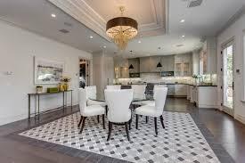 Spectacular Transitional Dining Room Designs Youre Going To Adore - Transitional dining room