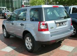 gallery of land rover freelander 2 hse i6