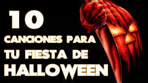 halloween fiesta 10 canciones para tu fiesta de halloween thriller de miedo