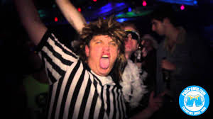 halloween 2014 nyc at mach 8 by pubcrawls com youtube