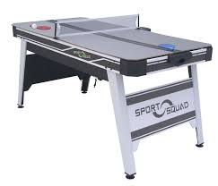 table tennis conversion top sport squad hx66 air powered hockey 66 with table tennis conversion