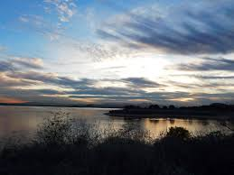 Silver Lake State Parkmaps U0026 Area Guide Shoreline Visitors Guide by Lake Perris Sra