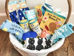 easter baskets for boy easter basket ideas for 2 year boys c o v e t by tricia