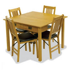 Folding Dining Room Chairs Folding Dining Table And Chairs Custom With Image Of Folding