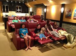 home theater chairs canada 13 best home theater images on