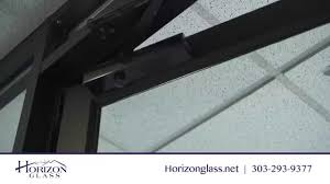 comercial glass doors different types of commercial glass doors youtube