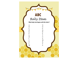 what will it bee baby shower home design