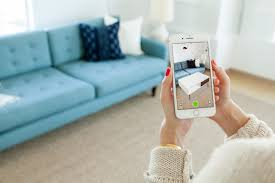 Kristin Bell Houzz A New Arkit App From Houzz Brings 500 000 Objects To Moveable Life